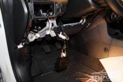 Mitsubishi Lancer 2016 - Tempomat beszerelés_03
