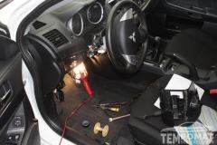 Mitsubishi Lancer 4D 2016 - Tempomat beszerelés (AP900Ci)_05