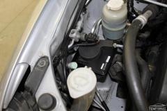 Mitsubishi Outlander 2003 - Tempomat beszerelés_01