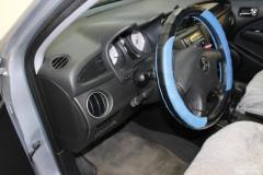 Mitsubishi Outlander 2003 - Tempomat beszerelés_04