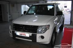 Mitsubishi-Pajero-2010-Tempomat-beszerelés_11