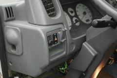 Nissan-Cabstar-2004-Tempomat-beszerelés_05