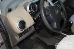 Nissan Note 2006 - Tempomat beszerelés_02