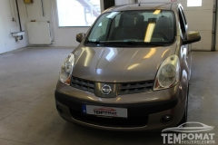 Nissan Note 2006 - Tempomat beszerelés_03