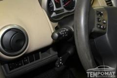 Nissan Note 2006 - Tempomat beszerelés_04