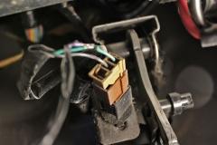 Nissan NV200 2011 - Tempomat beszerelés (AP900)_02