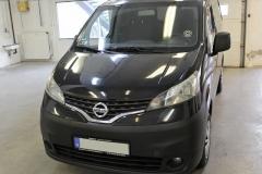 Nissan NV200 2011 - Tempomat beszerelés (AP900)_06