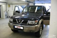 Nissan-Patrol-2001-Tempomat-beszerelés_01