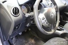 Nissan Qashqai +2 2008 - Tempomat beszerelés (AP900C)_02