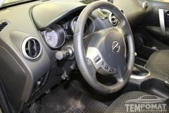 Nissan Qashqai +2 2008 - Tempomat beszerelés (AP900C)_03