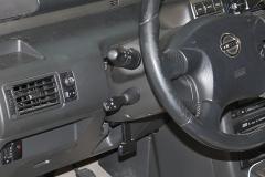 Nissan X-Trail 2002 - Tempomat beszerelés (AP900)_01