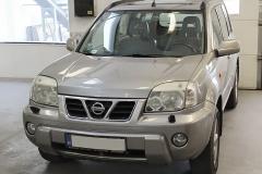 Nissan X-Trail 2002 - Tempomat beszerelés (AP900)_02