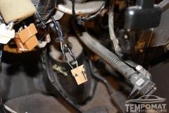 Nissan X-Trail 2005 - Tempomat  beszerelés_2_01