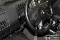 Nissan X-Trail 2005 - Tempomat  beszerelés_2_04
