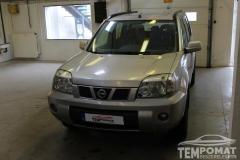 Nissan X-Trail 2005 - Tempomat  beszerelés_2_06