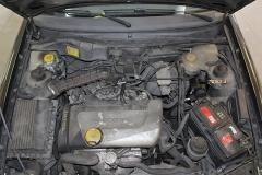 Opel Astra F 1996 - Tempomat beszerelés (AP500)_03