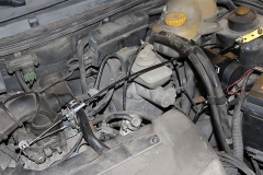 Opel Astra F 1996 - Tempomat beszerelés (AP500)_08