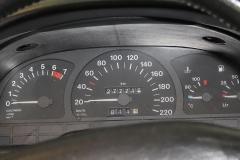Opel Astra F 1996 - Tempomat beszerelés (AP500)_10