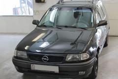 Opel Astra F 1996 - Tempomat beszerelés (AP500)_11