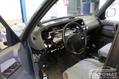 Opel-Monterey-1998-Tempomat-beszerelés-AP500_01