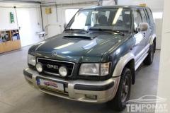 Opel-Monterey-1998-Tempomat-beszerelés-AP500_07