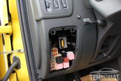 Opel Movano 2018 - Tempomat beszerelés_01