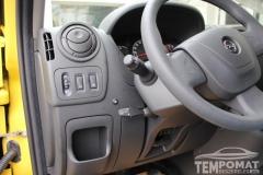 Opel Movano 2018 - Tempomat beszerelés_02