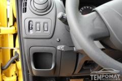 Opel Movano 2018 - Tempomat beszerelés_03