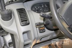 Opel Vivaro 2005 - utólagos tempomat beszerelés (AP900)-02