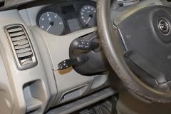 Opel Vivaro 2007 - Tempomat beszerelés (AP900)_03
