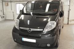 Opel Vivaro 2010 - Tempomat beszerelés (AP900C)_09