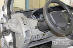Opel Vivaro 2012 - utólagos tempomat beszerelés (AP900C)-01