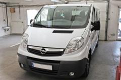 Opel Vivaro 2013 - Tempomat beszerelés(AP900C)_02