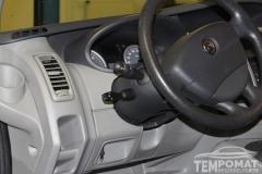 Opel Vivaro - Tempomat beszerelés (AP900Ci)_04