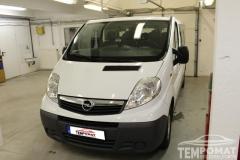 Opel Vivaro - Tempomat beszerelés (AP900Ci)_05