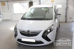 Opel Zafira Tourer 2014 - utólagos tempomat  beszerelés (AP900Ci)-02