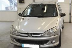Peugeot 206 2008 - Tempomat beszerelés (AP900)_09