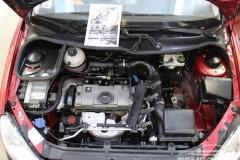 Peugeot 206 SW 2003 - Tempomat beszerelés (AP500)_02