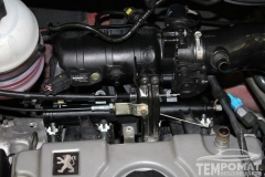 Peugeot 206 SW 2003 - Tempomat beszerelés (AP500)_06
