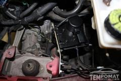 Peugeot 206 SW 2003 - Tempomat beszerelés (AP500)_09
