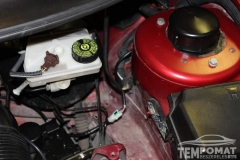 Peugeot 206 SW 2003 - Tempomat beszerelés (AP500)_11