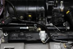 Peugeot 206 SW 2003 - Tempomat beszerelés (AP500)_17