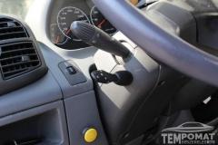 Peugeot Boxer 2008 - Tempomat beszerelés_03