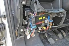 Peugeot Boxer 2013 - Tempomat beszerlés (AP900Ci)_02