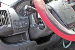 Peugeot Boxer 2013 - Tempomat beszerlés (AP900Ci)_03