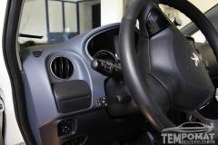 Peugeot iOn 2012 - Tempomat beszerelés_02