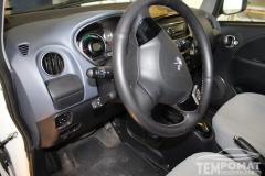 Peugeot iOn 2012 - Tempomat beszerelés_03