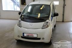 Peugeot iOn 2012 - Tempomat beszerelés_04