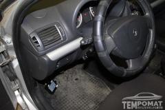 Renault Clio 2007 - Tempomat beszerelés_02