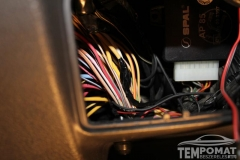 Renault Clio 2007 - Tempomat beszerelés_04